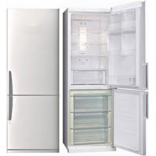 Холодильник LG GA-B409UVCA