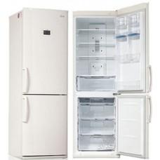 Холодильник LG GA-B409UVQA