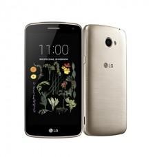 LG K5 X220ds (золотой)