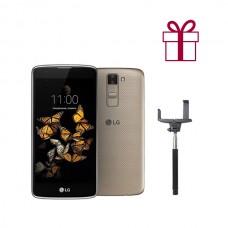 LG K8 LTE K350E (золотой)