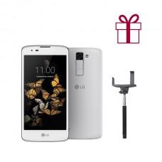LG K8 LTE K350E (белый)