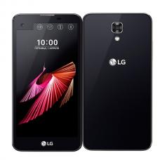 LG X View K500DS (чёрный)