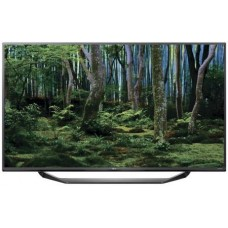 Smart Ultra HD телевизор LG 49UF771V