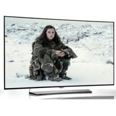OLED телевизор LG 55C6V