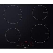 Варочная панель электрическая LG KVN6403AF